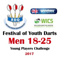 BDO Men 18-25 Young Players Challenge