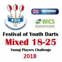 BDO Mixed 18-25 Young Players Challenge