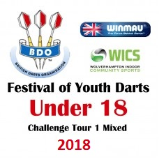 BDO U18 Challenge Tour 1 (Mixed)