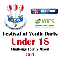 BDO U18 Challenge Tour 2 (Mixed)