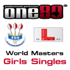 One80 LStyle Girls World Masters 2019