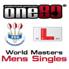 One80 LStyle Mens World Masters 2019