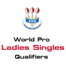 World Professional Ladies Qualifiers 2020