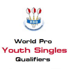 BDO World Youth Championship Qualifiers